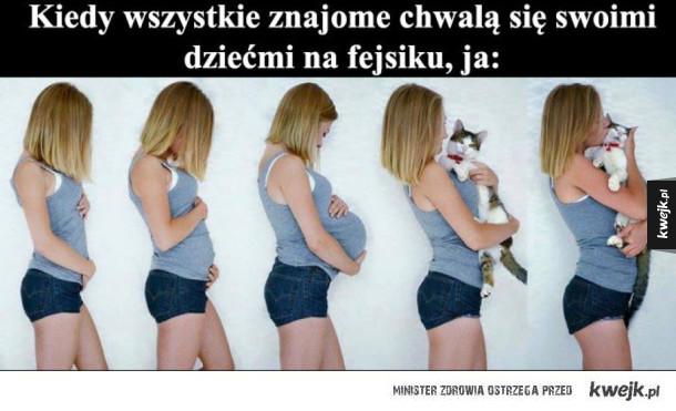 Typowa kociara