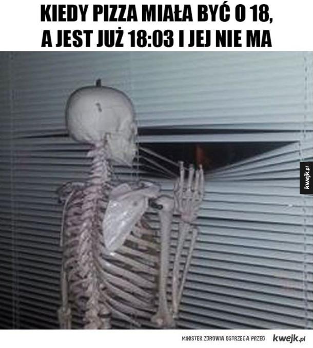 Oczekiwanie