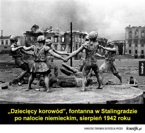 Fotografie z czasów II wojny światowej