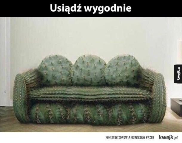 usiądź