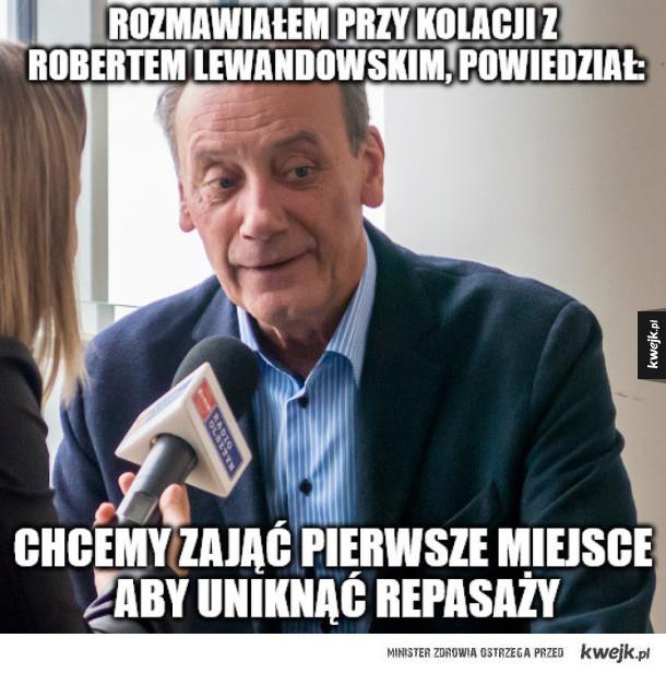 Typowy Szpakowski