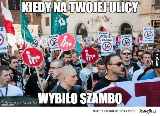 szambo mambo