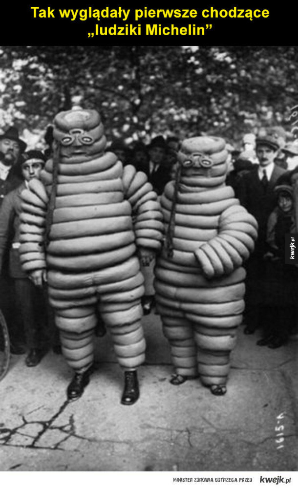 ludziki Michelin