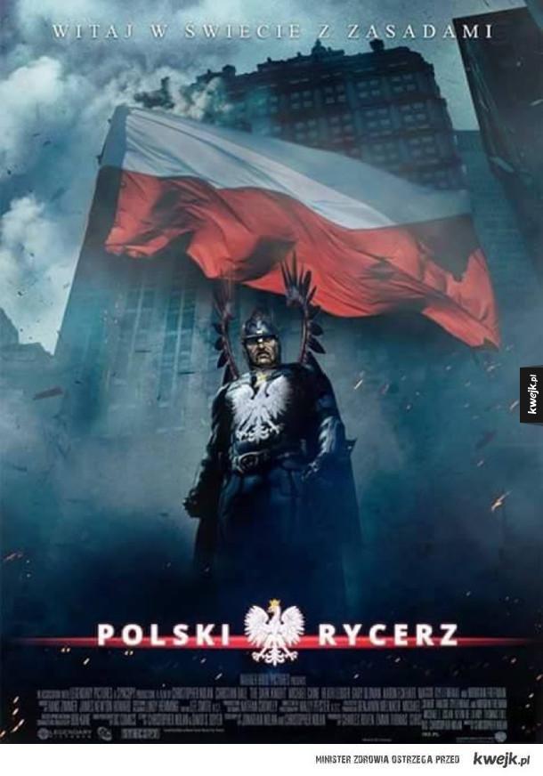 Polski Rycerz: Początek!