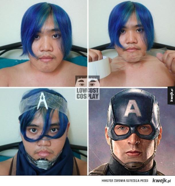 Super Cosplay