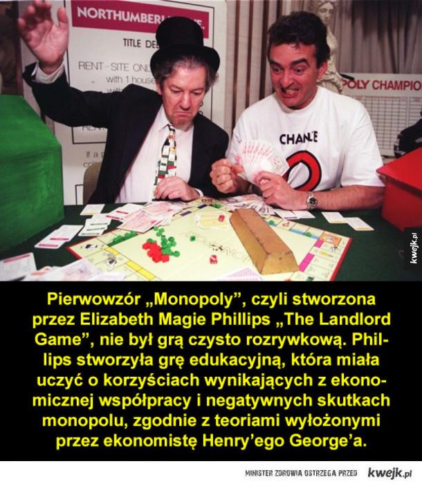 Poznajcie Monopoly, najlepszą grę do niszczenia przyjaźni