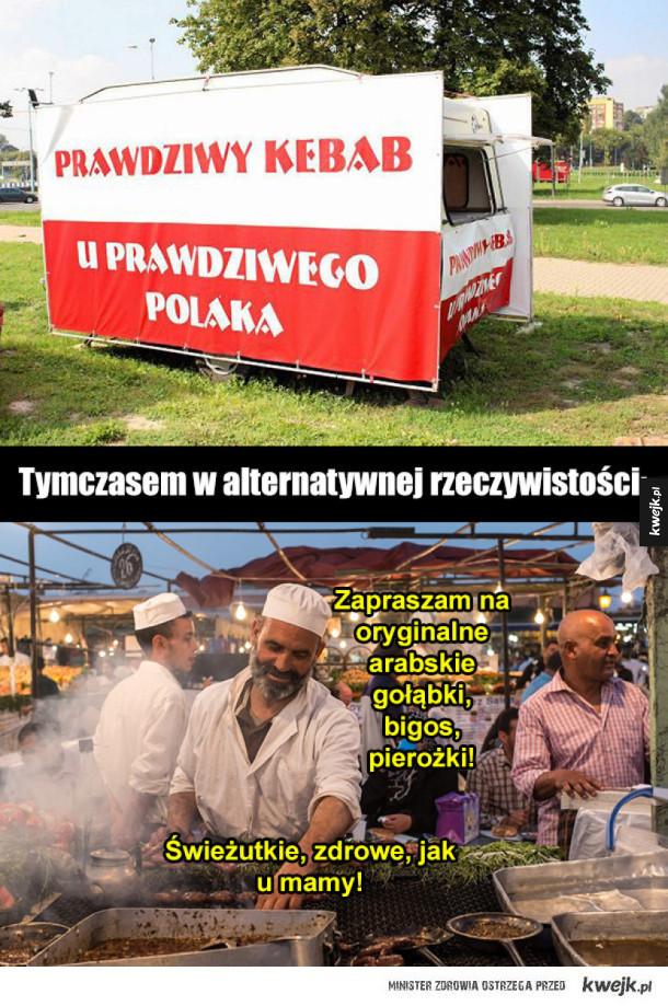 Polski kebab