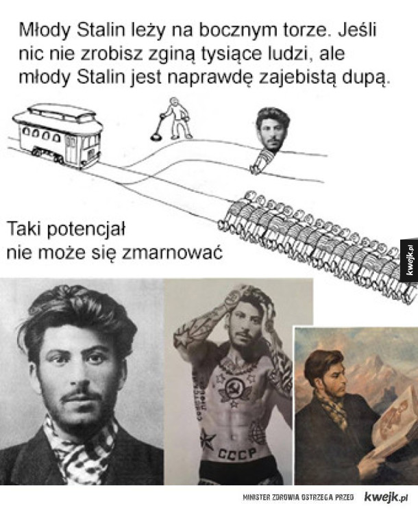 Moralny wagonik