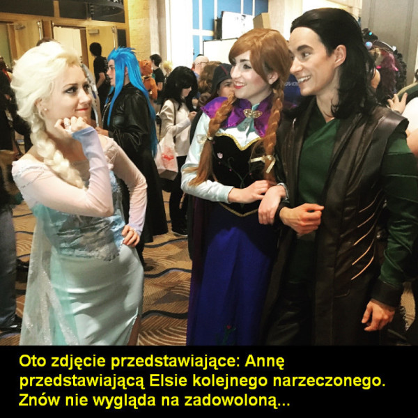 Anna i Loki