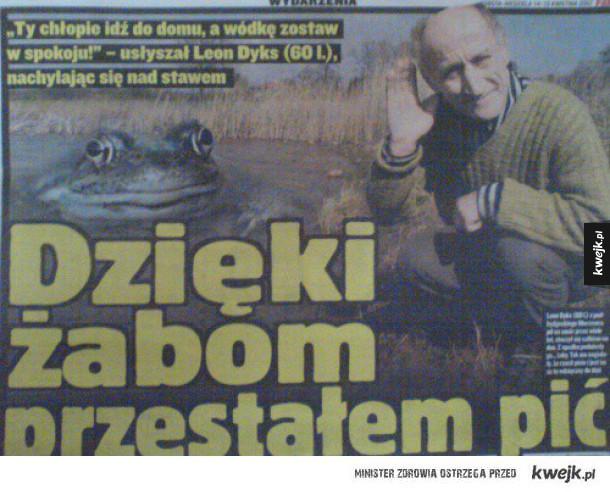 żabi cud