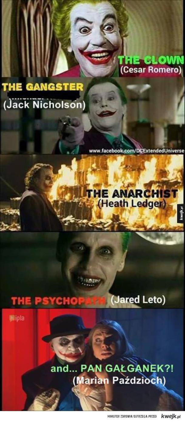 Który najstraszniejszy?