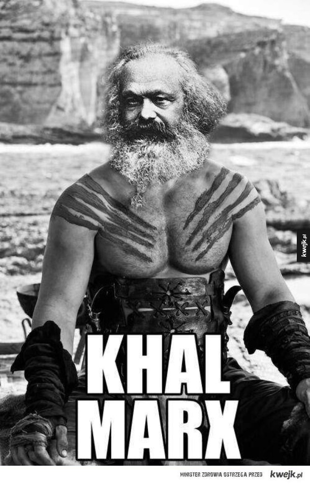 Khal Marx