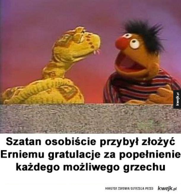 Brawo Ernie