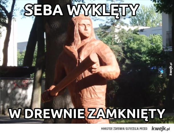 Pomnik Słowianina