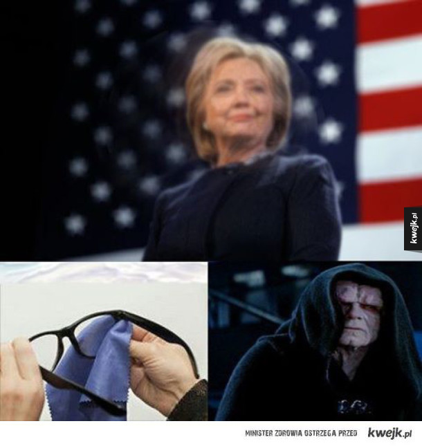 Hillary imperator