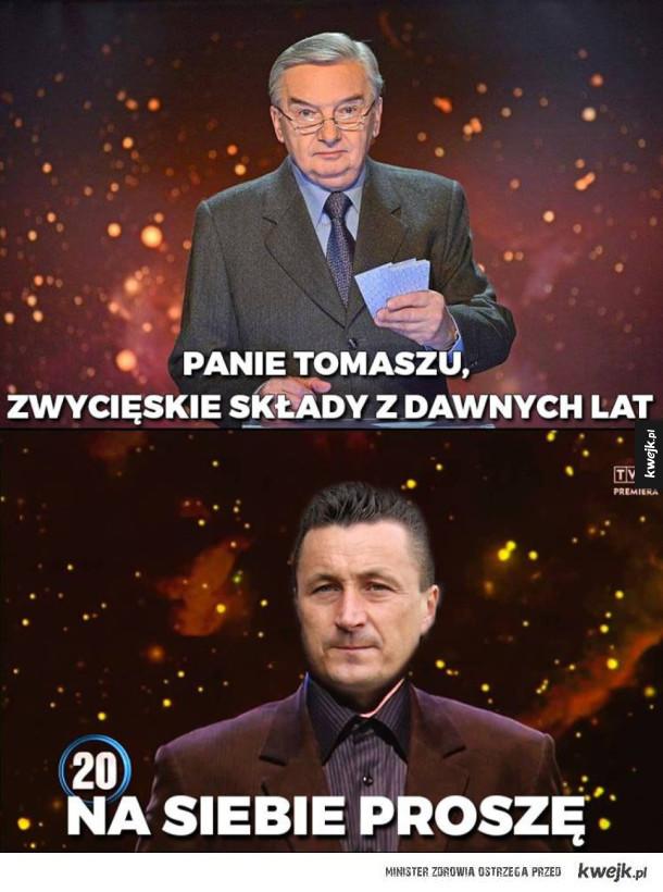 Tomek Hajto