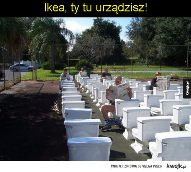 Now akcja promocyjna Ikei!