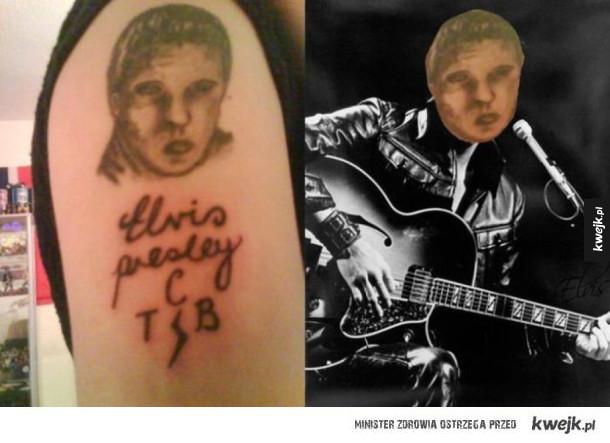 Tatuaże, które nie powinny nigdy powstać