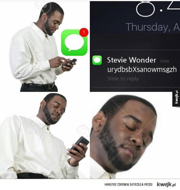 Oh Stevie