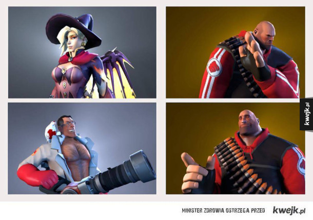 Heavy z Team fortress
