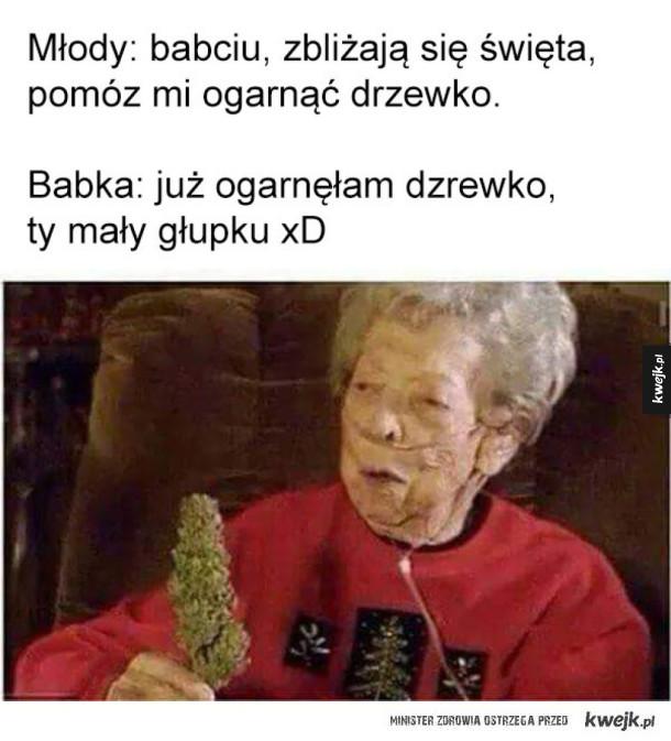 Babka xd