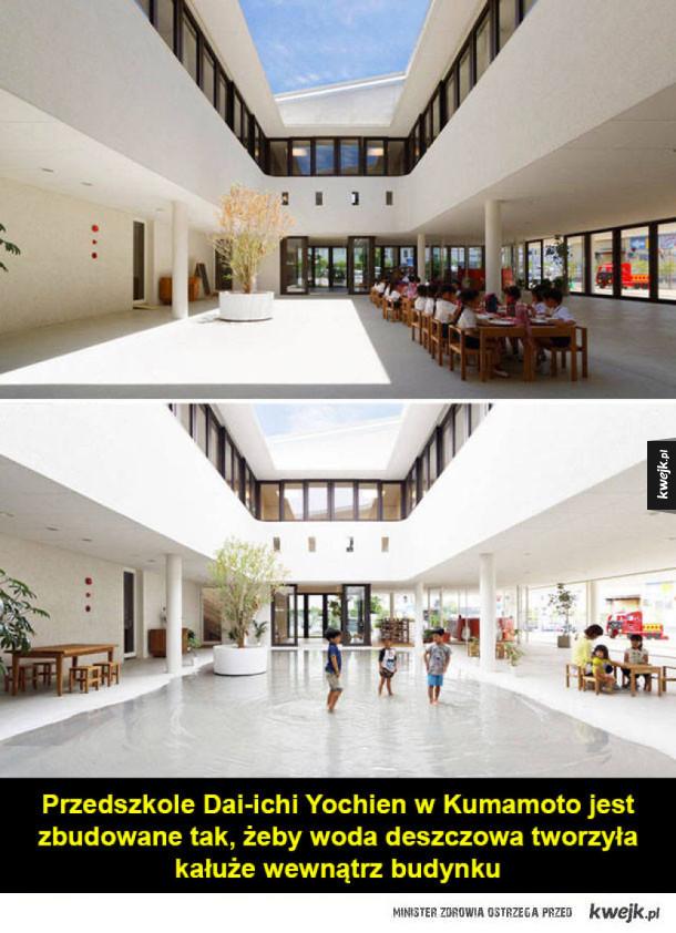 Japońska architektura współczesna