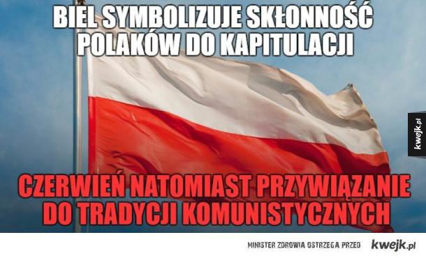Taka ta Polska