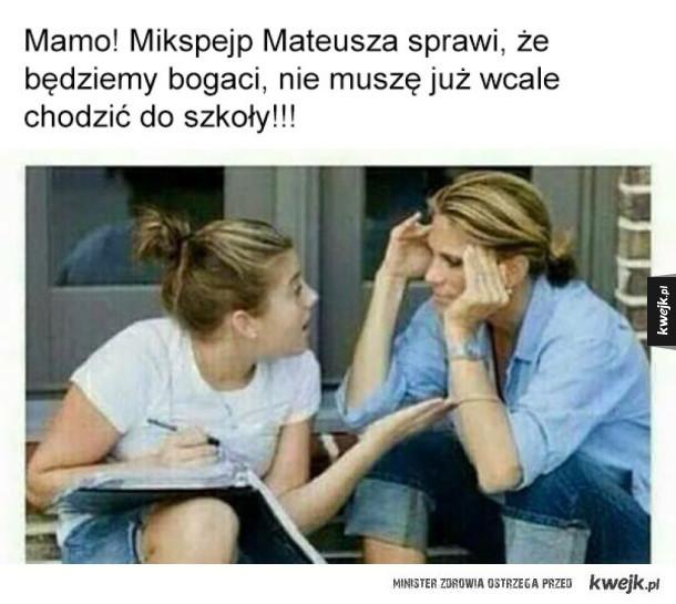 Ile razy można mówić?