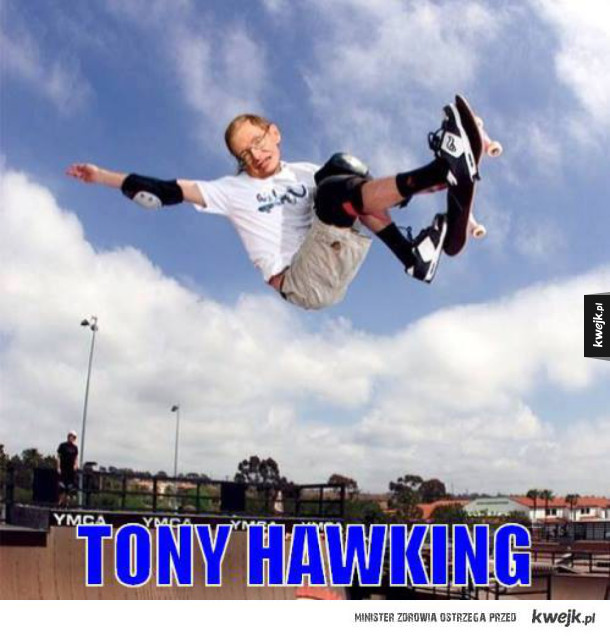 Tony Hawking Pro Skater