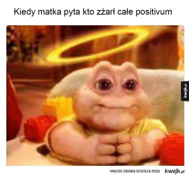 Positivum