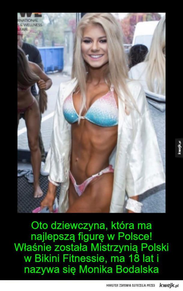 Najlepsza w Polsce!