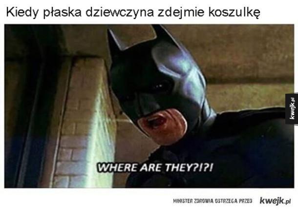 Gdzie one są?!!