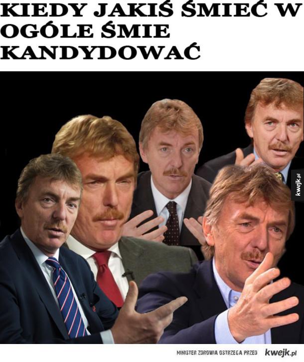 Wybory na szefa PZPN