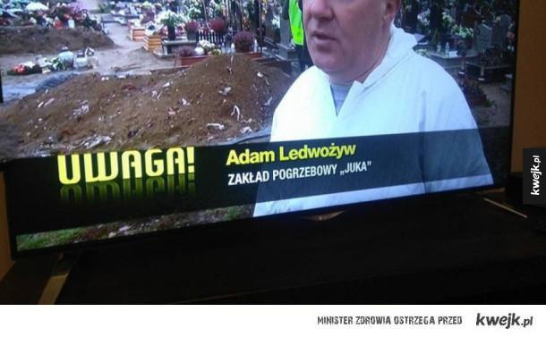 Idealne nazwisko do tego biznesu