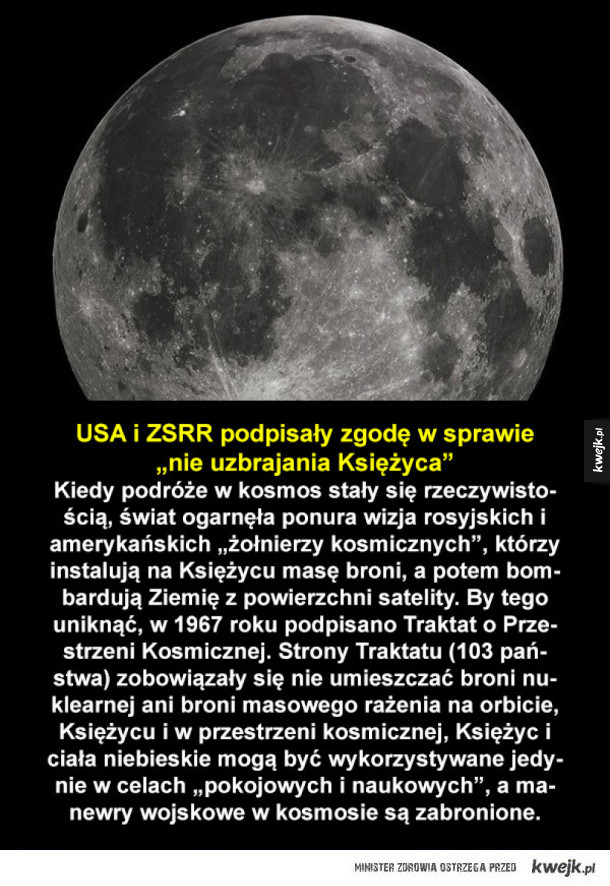 Mało znane historie o Wyścigu Kosmicznym