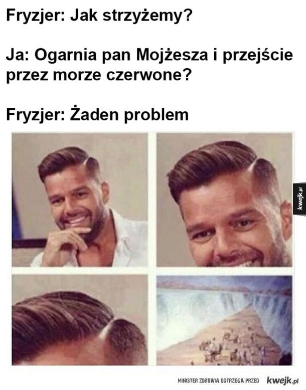 Fryzurka