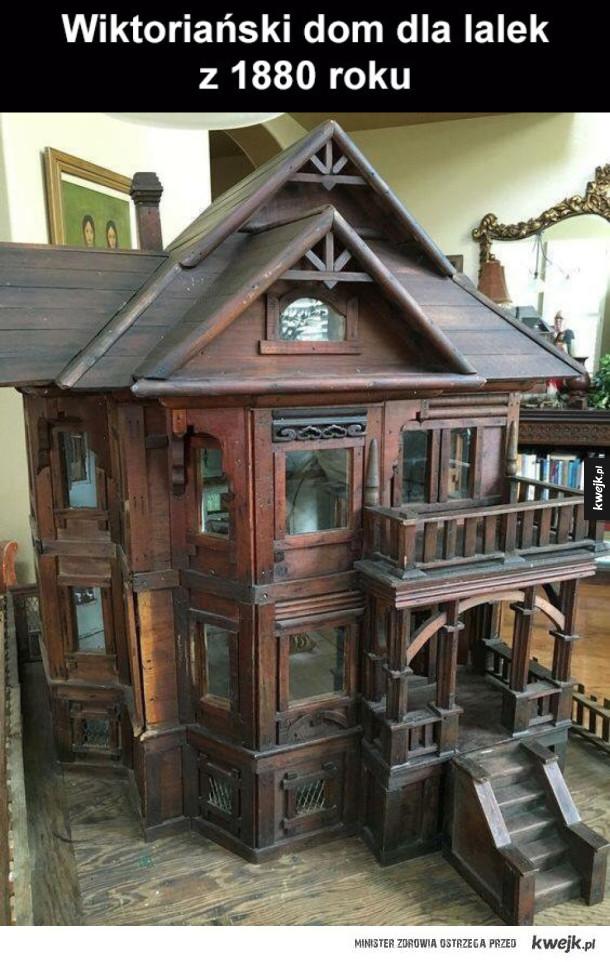 Dom dla lalek