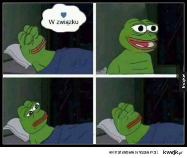 Bardzo smutny sen
