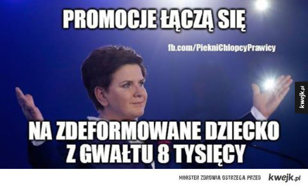 PiS'owska oferta promocyjna!