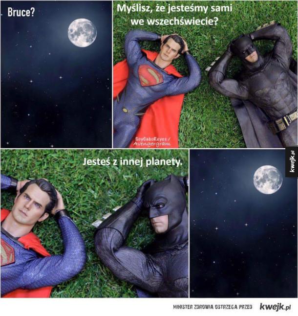 co ten superman