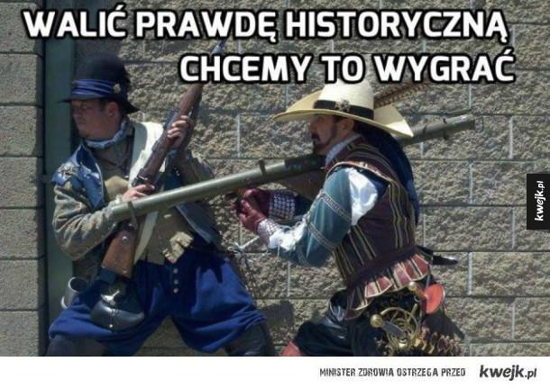Tymczasem w Battlefield 1