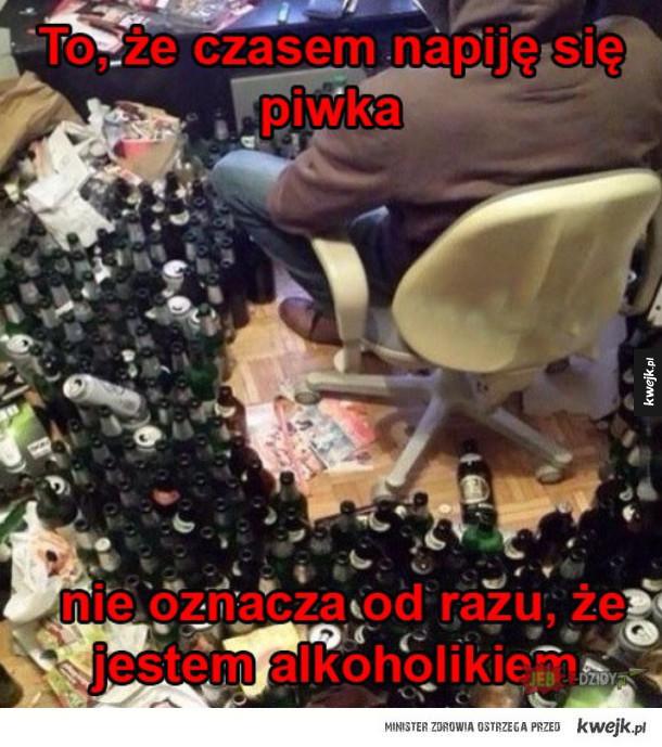 Alkoholizm straszna choroba