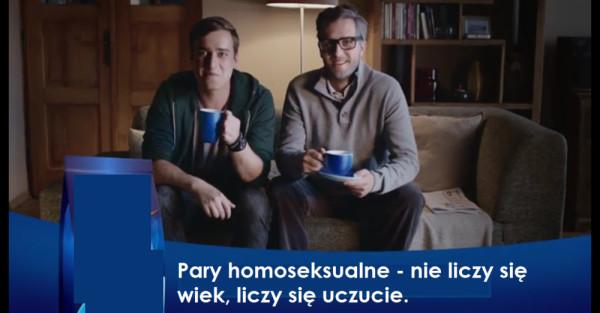 Homoseksualizm w Polsce