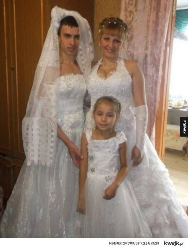 Kolejna porcja dziwnych zdjęć z Rosji