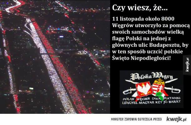 Węgry - brawo!
