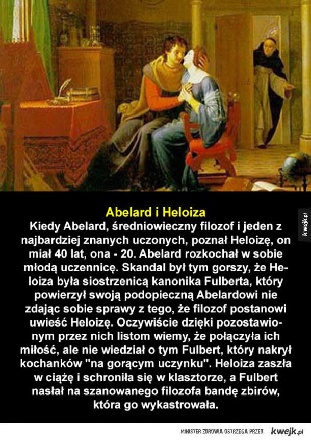 Średniowieczne skandale obyczajowe