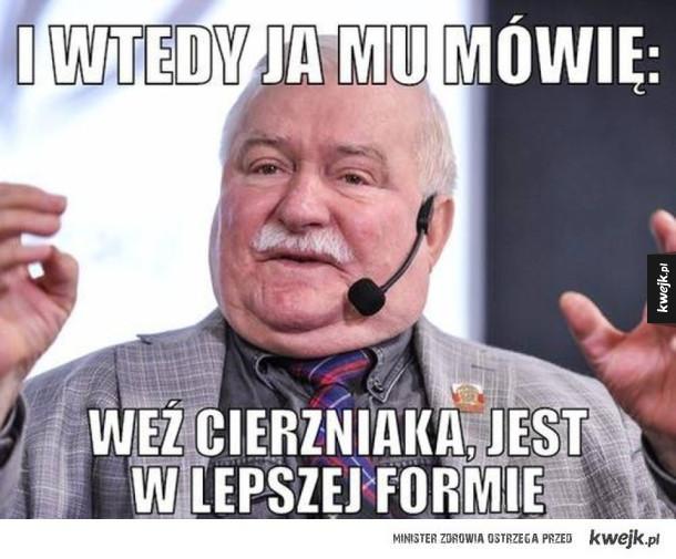 Memy po meczu Legia vs  Borussia - I wtedy ja mu mówię: weź cierzniaka, jest w lepszej formie