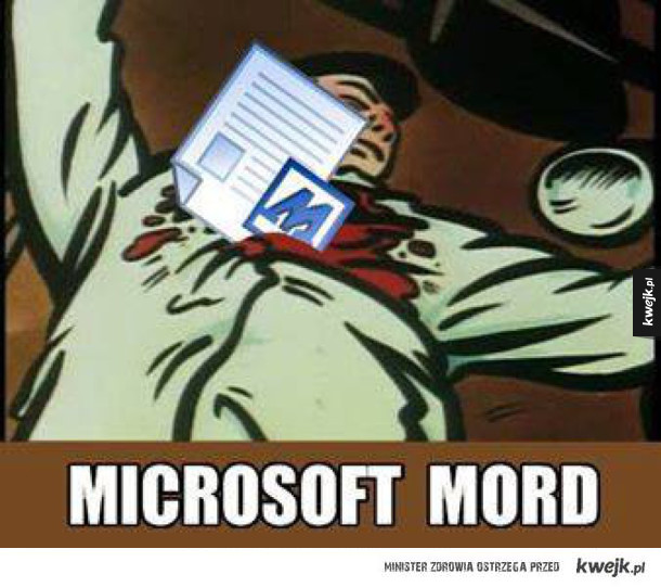 Ms Mord