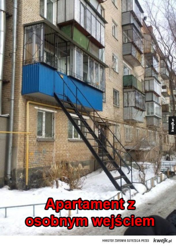Apartament w Sosnowcu