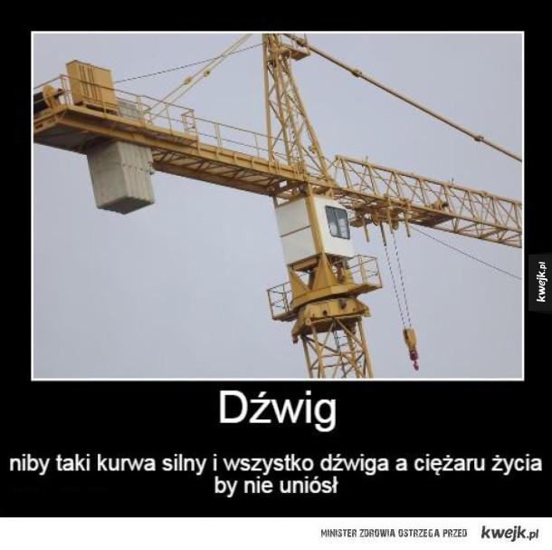 Dźwig